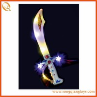 2015 funny light up sword with sound SP2291432A-3