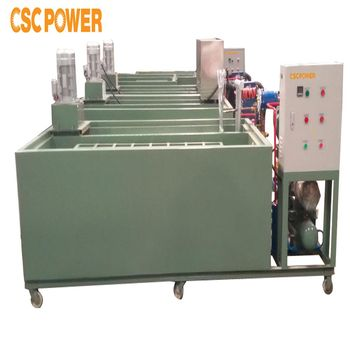 3 ton containerized ice block making machine price