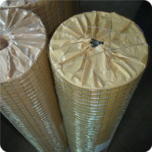 10x10 epoxy coated green concrete reinforcing welded wire mesh