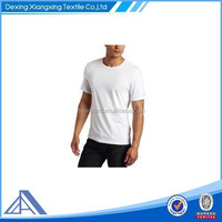 Cheap promotional t shirt for man