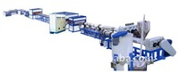 EPE foam production line