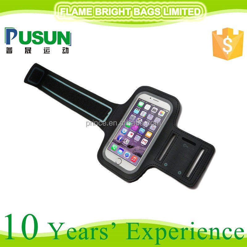 Custom Sport Phone Armband Case For Phone6