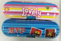 colorful pencil box/case for children