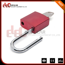 Elecpopular Best Selling Hot Chinese Products Colorful Safety Aluminum Key Padlocks