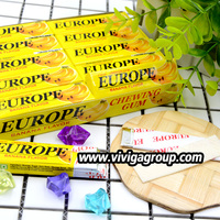 No.1 Cheap Europe Chewing Gum Brand chewing gum