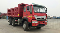 Low Price SINOTRUK 10 Wheeler Trucks Refuse Collector Truck
