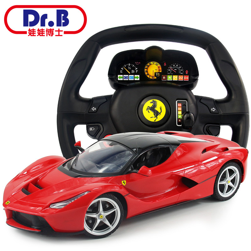 hot sale rc electric car with steering