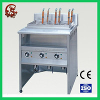 Western restaurant equipment Western Appliance Counter Top Nookle Cooker