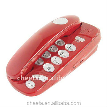slim wall telephone red trimline telephone clear trimline phone