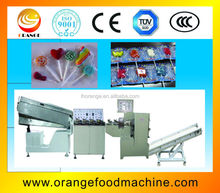 OR-FLD-TY250 Special Shape lollipop making machine/15939582629