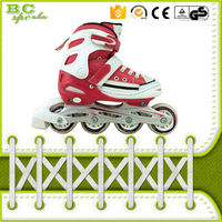 Sport shoes short track speed skating inline skate