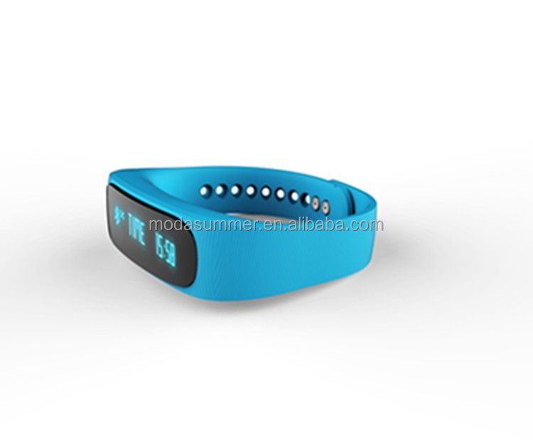 Most Popular Hot Sale New Arrival Production Professional Smart Bluetooth oem fitness bracelet tracker