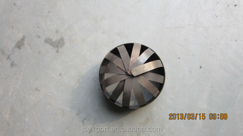 basket type Core catcher for drilling