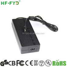 Universal 54.6V 1A Li ion Battery Charger