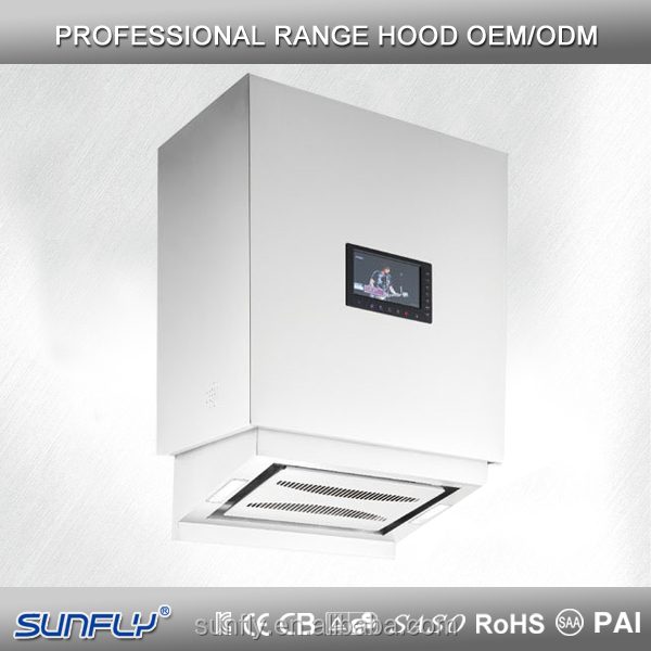 range hood /Kitchen appliances in Dubai/CE&RoHS/LOH8601-T2(600mm)