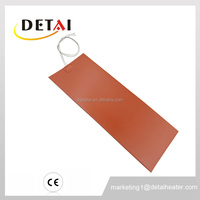 12v silicone heating element