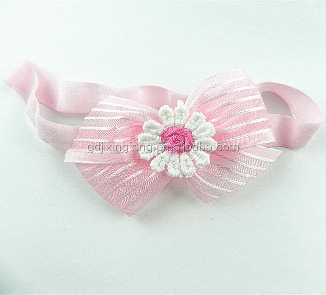 hair band of hair accessories B-398 cardboard display for hair accessories