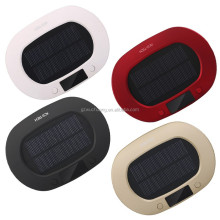 effective Solar Energy Car Air Purifier, high quality air fresh machine