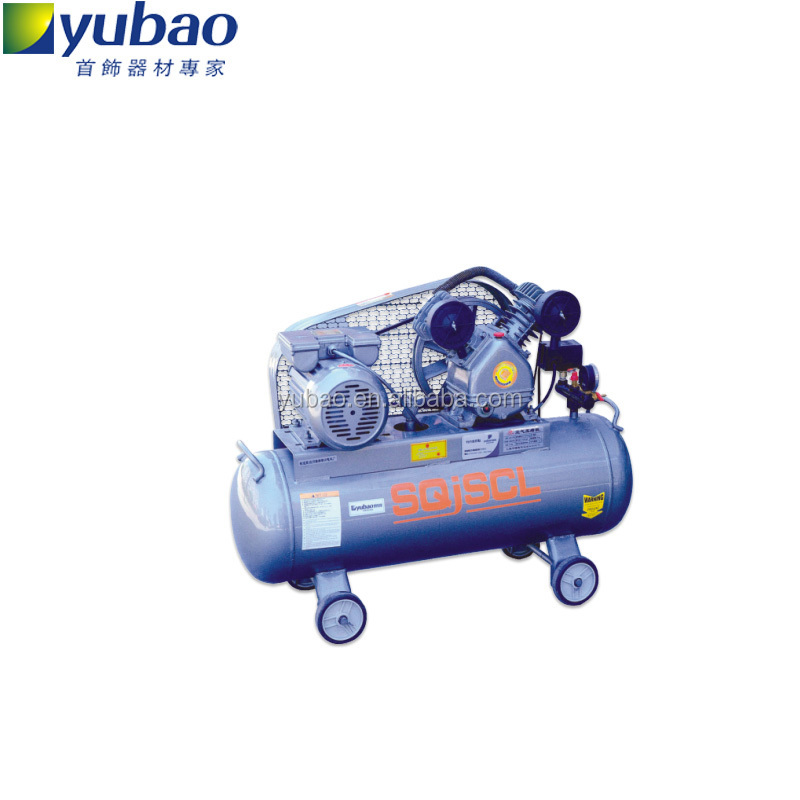 Jewelry top quality air compressor