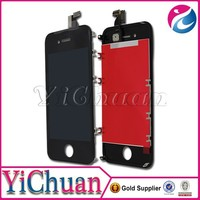 Factory price wholesale for iphone 4gs lcd complete