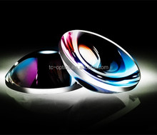 factory glass or silicon optical lenses aspherical lens