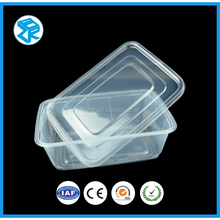 Disposable microwave tamper proof food containers wholesale