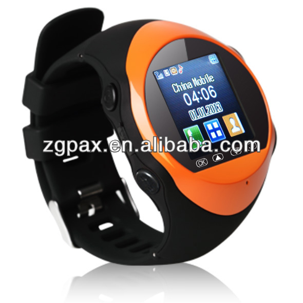 2013 sync phone watch Waterproof Android 4.3 bluetooth Watch phone with 1GHz CPU