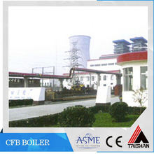 Strong Quality And Low Price CFB Types Boiler Burners