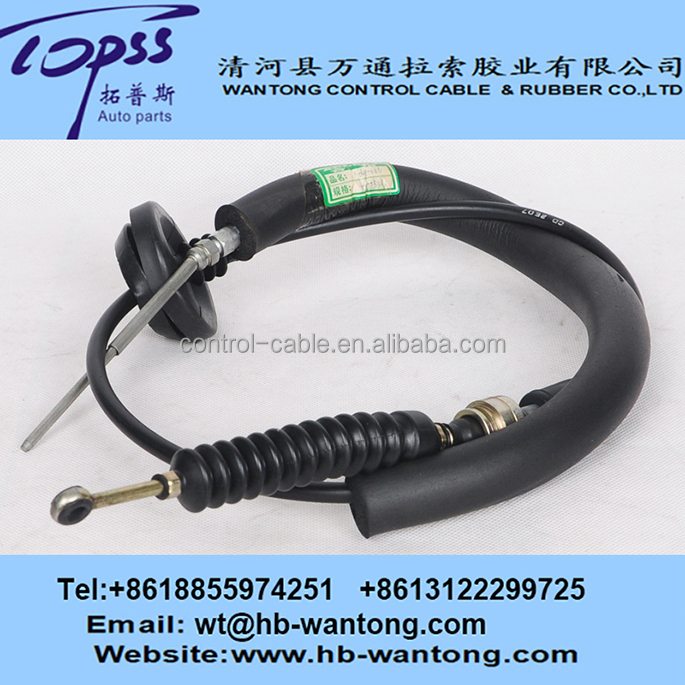 Standard Specification OEM No 96269521 Automatic Transmission Auto Control Cable