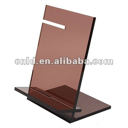 acrylic medal display stand