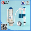 YuYao QILI dual toilet flush valve for siphon
