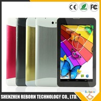 Tablet Phone 2015 Phablet 7 Inch MTK 6572 Dual Core 3G Tablet Android
