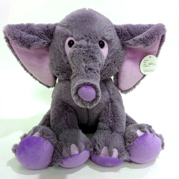 Over 30 years experience cheap elephant plush toys