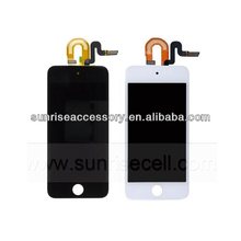Accept Paypal Lower Price For Ipod Touch 5th Lcd Digitizer