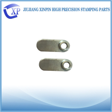 Custom stainless steel stamping/punching parts and sheet metal fabrication