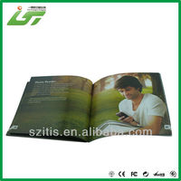 fashion product fridge book magnet China publisher