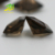 Natural square cut 4*4mm loose smoky quartz