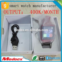 fashion christmas gift china coscod smart watch hot wholesale