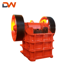 Good Georgia Pe400*600 Pe400X600 Pe 600 X 400 400X600 400*600 400 600 Drawing Jaw Crusher 15-60Tons Low Price For Sale
