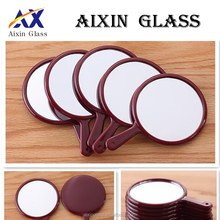 aixin high quality china factory mirror aluminum sheet ,desk small mirror,dressing mirror price