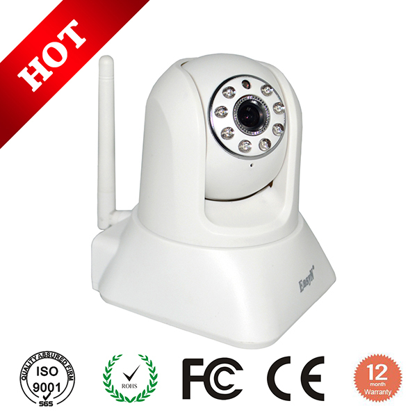EasyN wireless ip network security ir high speed dome near infrared camera with best quality