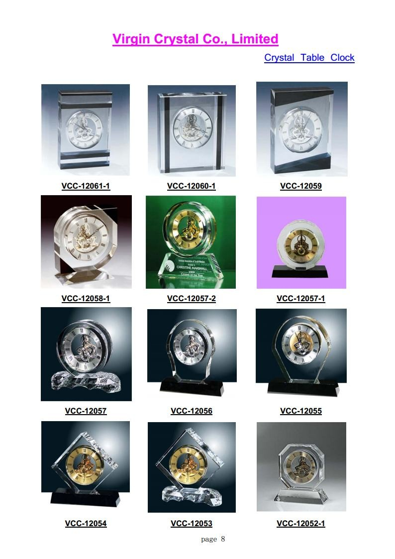 2016 Crystal Table Clock Catalogjpg_Page8.jpg