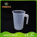 Factory Directly Provide High Quality plastic clear measuring cup