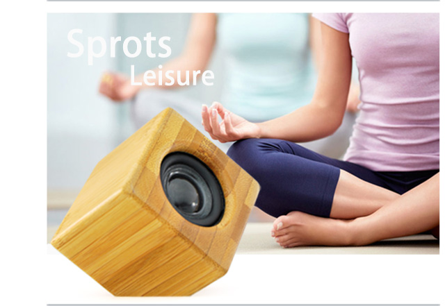 hairong product 2015 mini portable bluetooth speaker