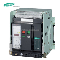Air Circuit Breaker acb DW45 ACB 630A-6300A