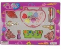 Popular novelty party toy make up toy cosmetic toy Toiletry set