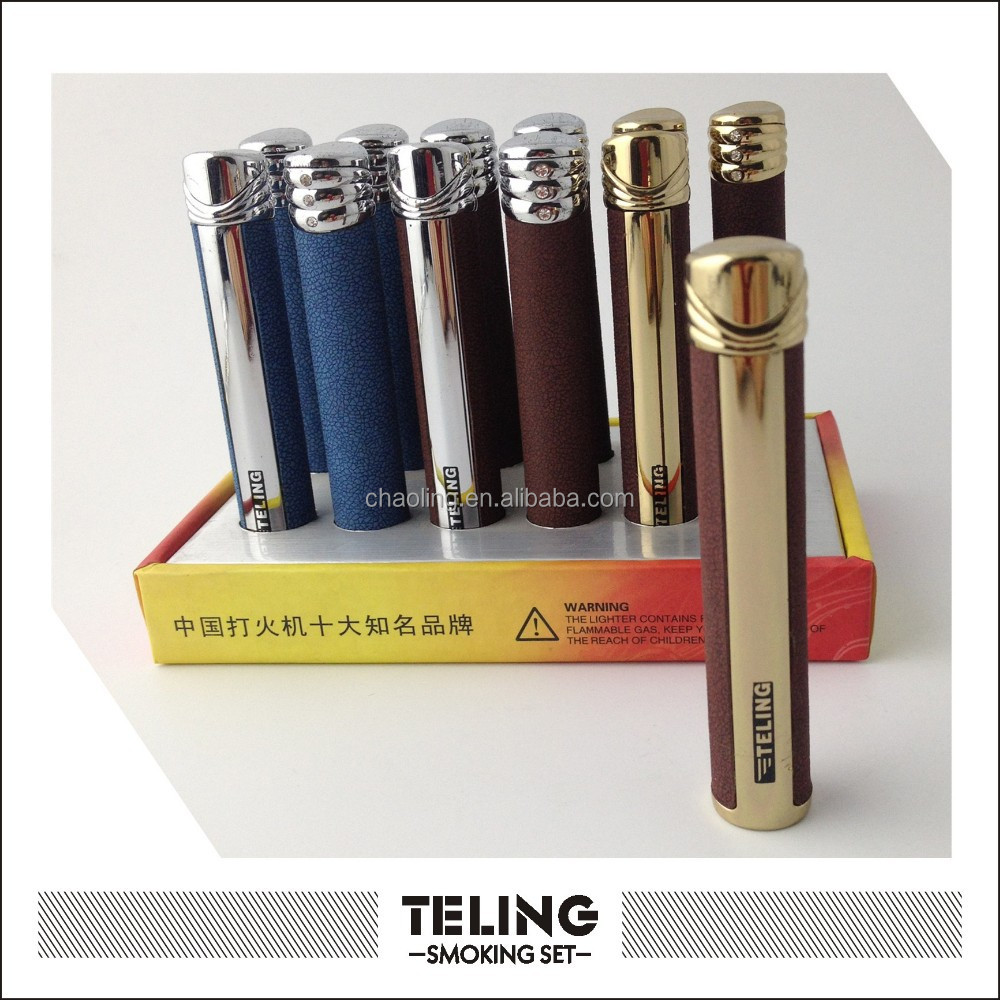newest products diamond cigarette lighter for Christmas gift