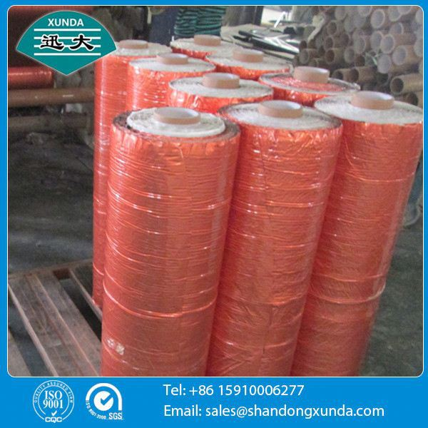 modified bitumen water pipe sealing tape from direct manufacturer