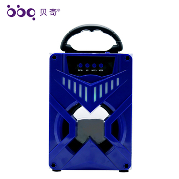 Low price lamp bluetooth speaker with good service