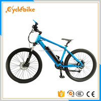 36v 250w the electric bike , electric mountain bike, e-bike with Samsung pack battery